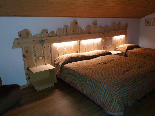 Foto della camera Hotel Cova