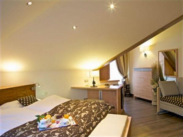 Foto della camera Hotel Pangrazzi