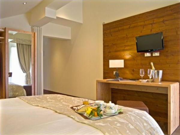 Hotel Pangrazzi Val Di Sole