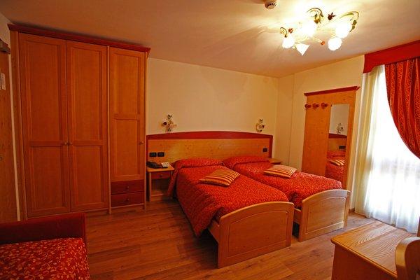 Foto della camera Albergo Il Maniero
