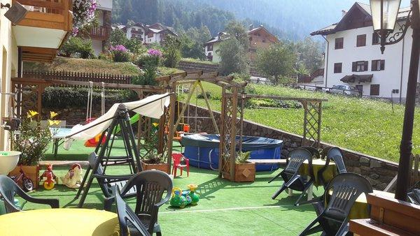 Foto del giardino Cogolo di Peio
