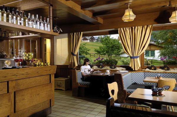 Foto del bar Hotel Biancaneve