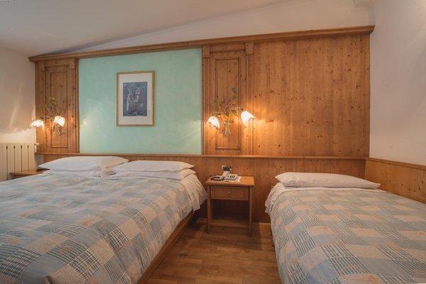 Foto della camera Hotel Centrale