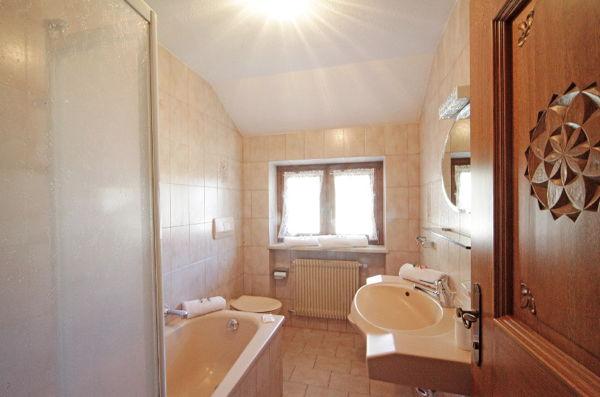 Photo of the bathroom Apartments Rosra