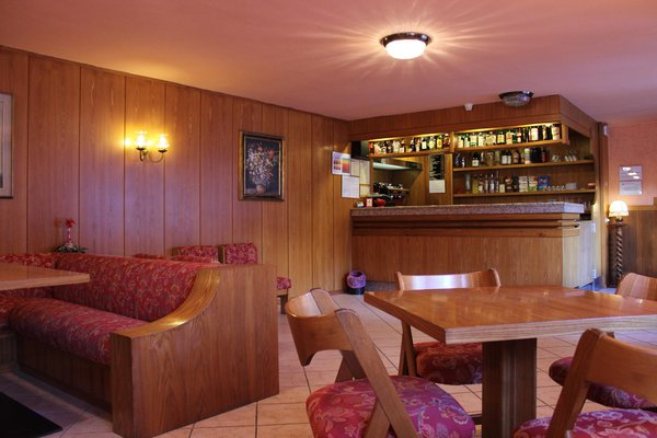 Photo of the bar Hotel Europa