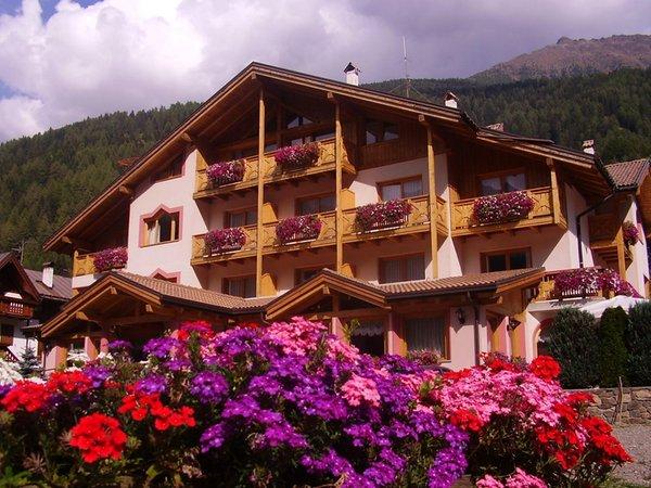 Sommer Präsentationsbild Hotel Gran Zebrù