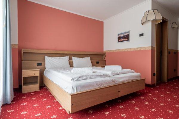 Foto vom Zimmer Hotel Gran Zebrù