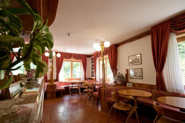 Foto del bar Hotel Santa Maria