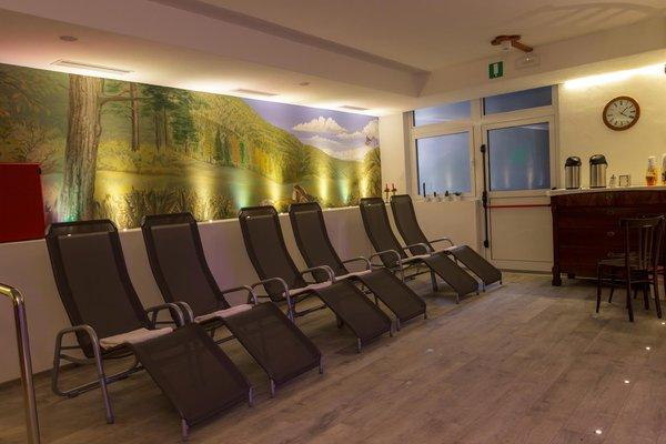 Foto del wellness Hotel Santa Maria