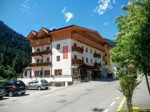 Foto estiva di presentazione Sport Hotel Stella Alpina - Hotel 3 stelle