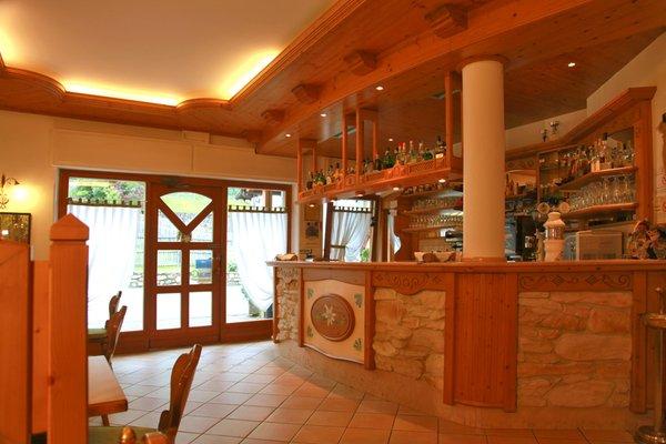 Foto del bar Sport Hotel Stella Alpina