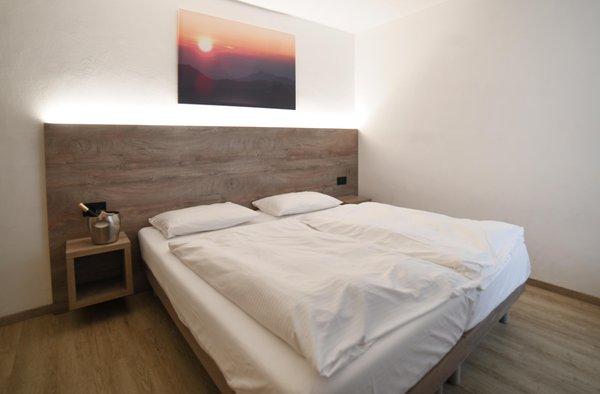 Foto della camera Hotel Zanella