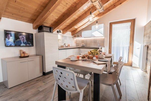 Foto della cucina Arnica