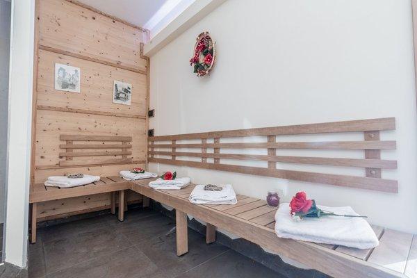 Foto della sauna Celledizzo di Peio