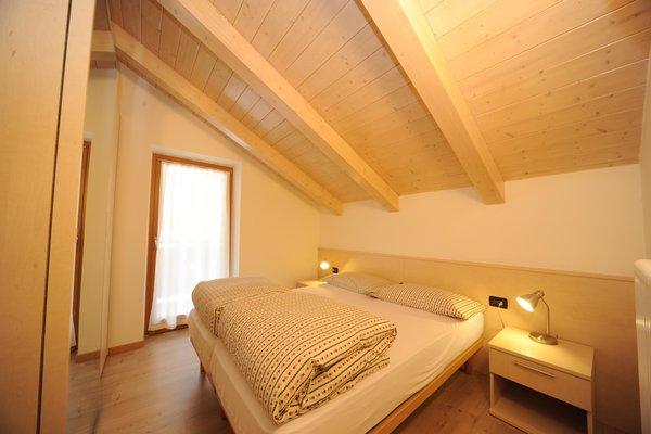 Foto della camera Appartamenti Vegaia