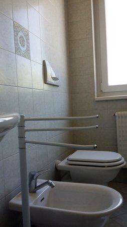 Foto del bagno Appartamenti Casa Donatella