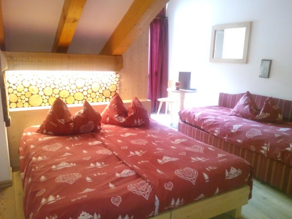 Photo of the room Hotel Baita Velon