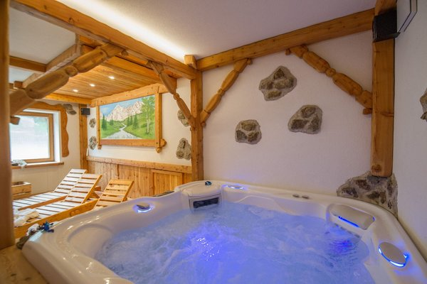 Photo of the spa Vermiglio (Passo Tonale)
