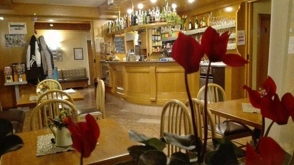 Foto del bar Hotel Milano