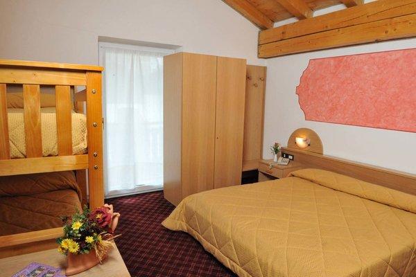 Foto della camera Hotel Milano