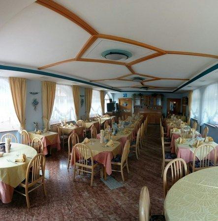 Il ristorante Vermiglio (Val di Sole e Val Rendena) Milano