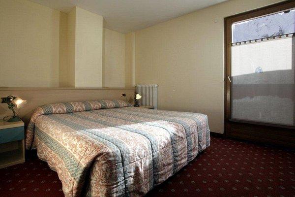 Foto della camera Hotel Delle Alpi