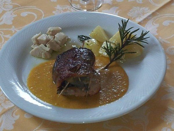 Ricette e proposte gourmet Gardenia