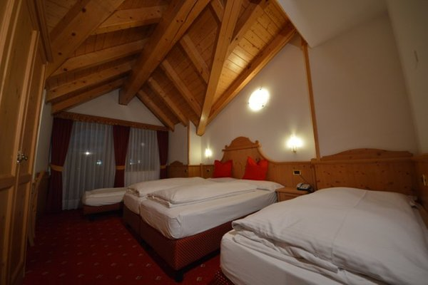 Foto della camera Hotel Gardenia