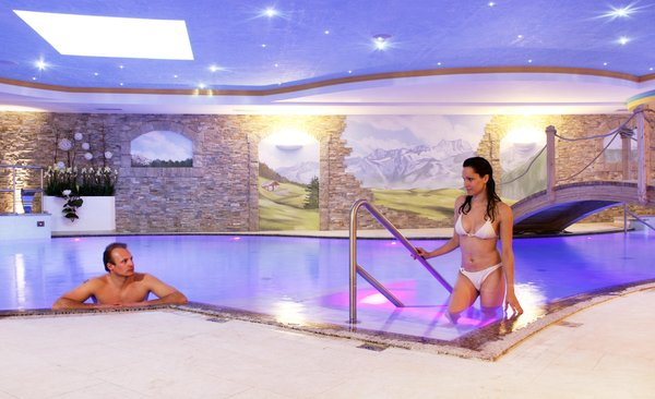 Foto del wellness Hotel Sporting