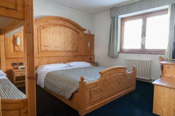 Foto della camera Hotel Sporting