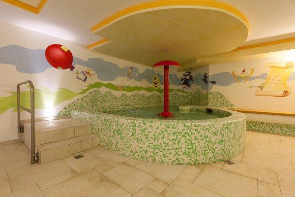 Foto della spa Passo Tonale