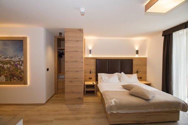 Foto della camera Hotel La Torretta