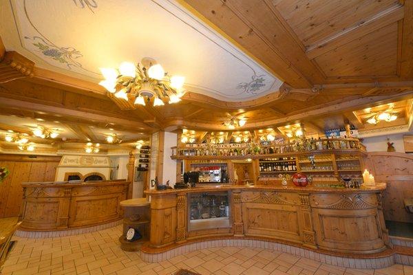 Foto del bar Hotel La Torretta