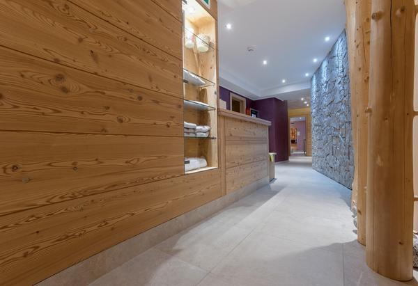 Foto del wellness Hotel Negritella