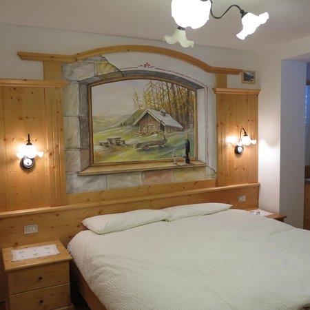 Foto della camera Hotel Presena