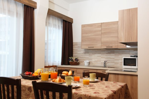 Foto dell'appartamento Hotel Anna