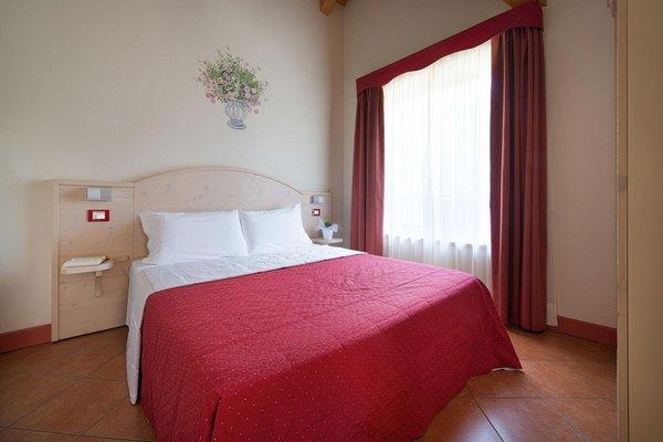 Foto della camera Residence Adamello Resort