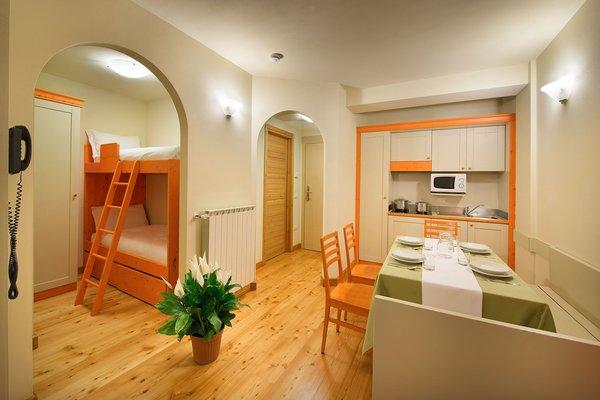 Foto dell'appartamento Residence Club Ponte di Legno