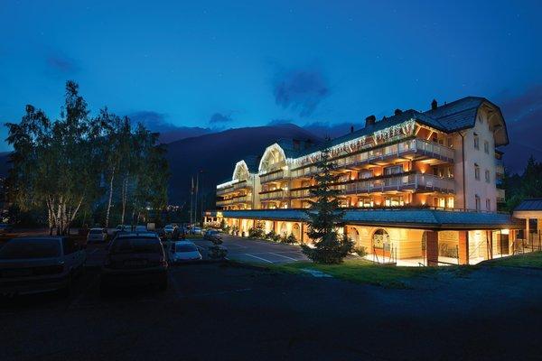 Foto estiva di presentazione Residence Club Ponte di Legno - Aparthotel 4 stelle