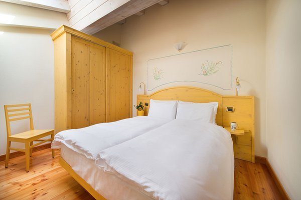 Foto della camera Aparthotel Residence Club Ponte di Legno