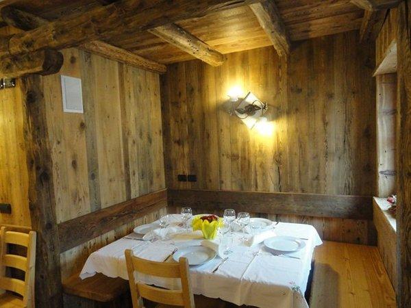 The breakfast Bed & Breakfast Mas di Zonadi