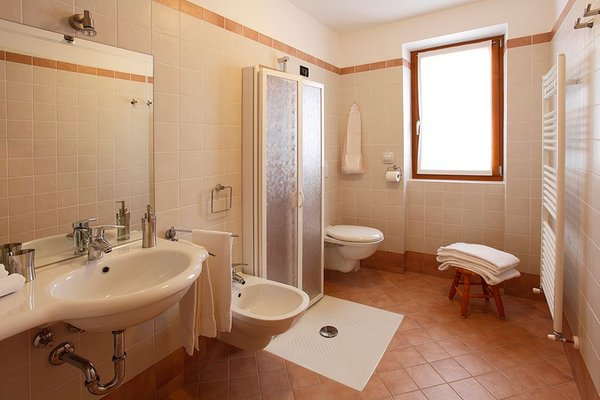 Bed & Breakfast Casa dei Ricci - Magras - Val di Sole