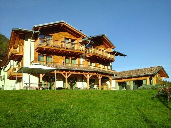 Summer presentation photo Farmhouse Hotel Il Tempo delle Mele