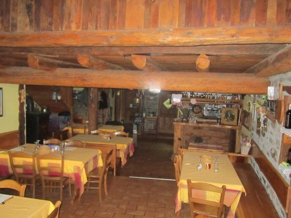 Foto del bar Camere in agriturismo Belotti