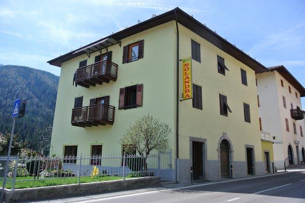 Sommer Präsentationsbild Solandra - Immobilienagentur