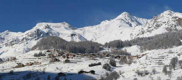Winter Präsentationsbild Tourismusverband Pejo 3000