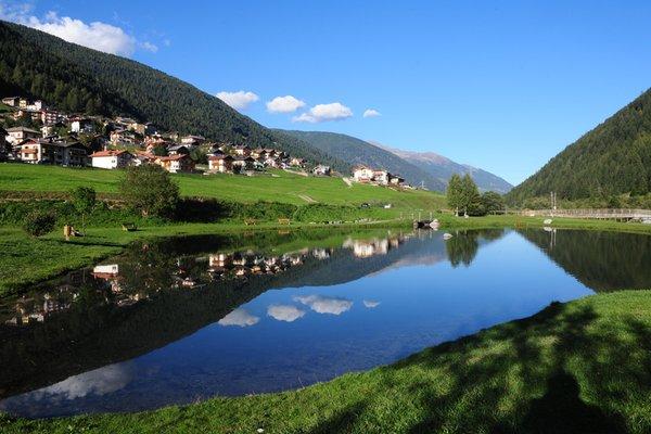 Foto estiva di presentazione Vermiglio Vacanze - Ufficio Turistico