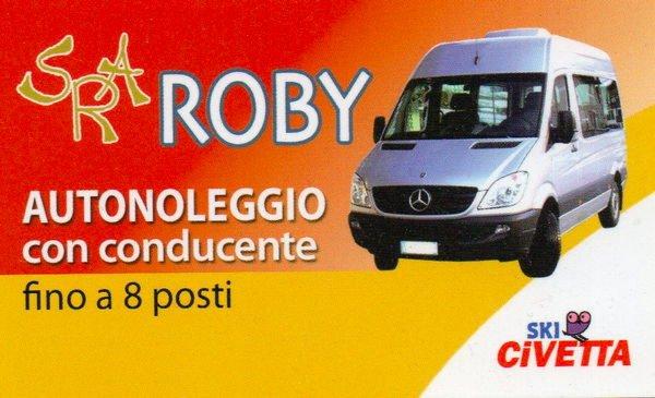 Logo SRA Roby