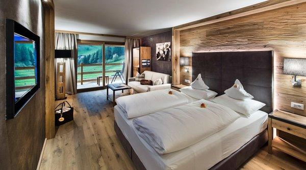 Foto della camera Hotel Cyprianerhof