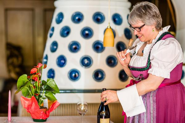 Ricette e proposte gourmet Stefaner